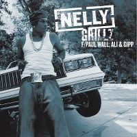 Cover Nelly feat. Paul Wall, Ali & Gipp - Grillz