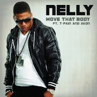 Cover Nelly feat. T-Pain & Akon - Move That Body