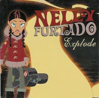 Cover Nelly Furtado - Explode
