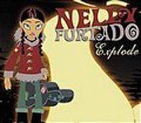 Cover Nelly Furtado - Explode