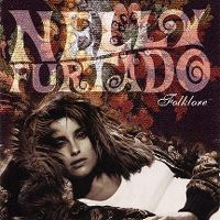 Cover Nelly Furtado - Folklore