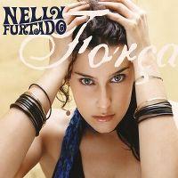 Cover Nelly Furtado - Força
