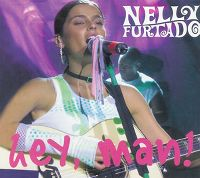 Cover Nelly Furtado - Hey, Man!
