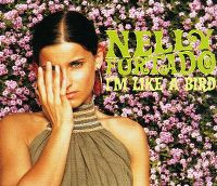 Cover Nelly Furtado - I'm Like A Bird