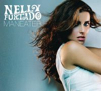 Cover Nelly Furtado - Maneater