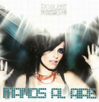 Cover Nelly Furtado - Manos al aire