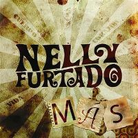 Cover Nelly Furtado - Más