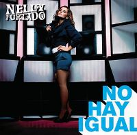 Cover Nelly Furtado - No hay igual