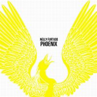 Cover Nelly Furtado - Phoenix