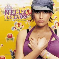 Cover Nelly Furtado - Powerless (Say What You Want)
