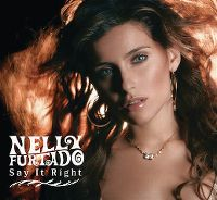 Cover Nelly Furtado - Say It Right