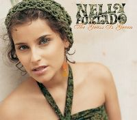 Cover Nelly Furtado - The Grass Is Green