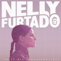 Cover Nelly Furtado - The Spirit Indestructible