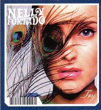 Cover Nelly Furtado - Try