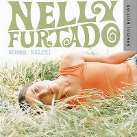 Cover Nelly Furtado - Whoa, Nelly!