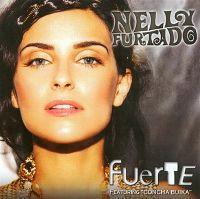 Cover Nelly Furtado con Concha Buika - Fuerte