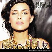 Cover Nelly Furtado con Julieta Venegas y La Mala Rodriguez - Bajo otra luz