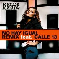 Cover Nelly Furtado feat. Calle 13 - No hay igual