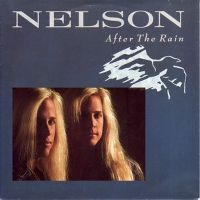 Cover Nelson - After The Rain