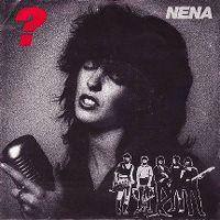 Cover Nena - ? (Fragezeichen)