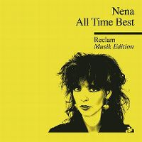 Cover Nena - All Time Best - Reclam Musik Edition