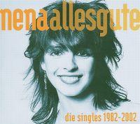 Cover Nena - Alles Gute - Die Singles 1982-2002