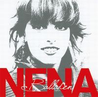 Cover Nena - Balladen