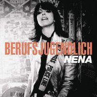 Cover Nena - Berufsjugendlich