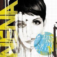 Cover Nena - Das ist nicht alles
