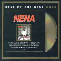 Cover Nena - Definitive Collection