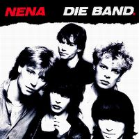 Cover Nena - Die Band