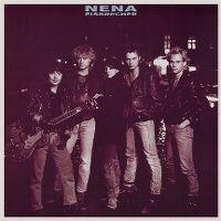 Cover Nena - Eisbrecher