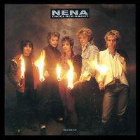 Cover Nena - Engel der Nacht