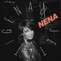Cover Nena - Genau jetzt