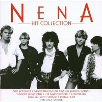 Cover Nena - Hit Collection