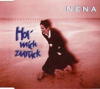 Cover Nena - Hol' mich zurück