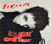 Cover Nena - Ich halt' dich fest