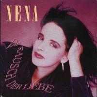 Cover Nena - Im Rausch der Liebe