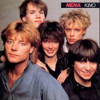 Cover Nena - Kino