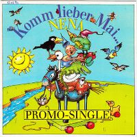 Cover Nena - Komm, lieber Mai