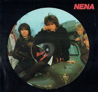 Cover Nena - Leuchtturm