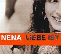 Cover Nena - Liebe ist