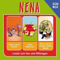 Cover Nena - Lieder zum Vor- und Mitsingen