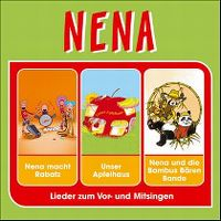 Cover Nena - Liederbox Vol. 1
