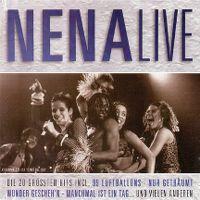Cover Nena - Live
