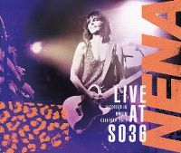 Cover Nena - Live At SO36