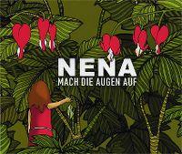Cover Nena - Mach die Augen auf