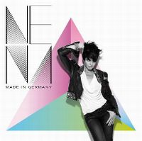 Cover Nena - Made In Germany