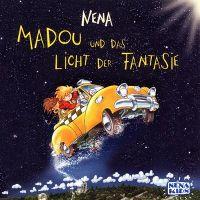 Cover Nena - Madou und das Licht der Fantasie