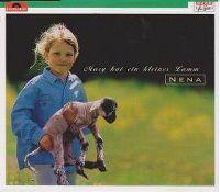 Cover Nena - Mary hat ein kleines Lamm